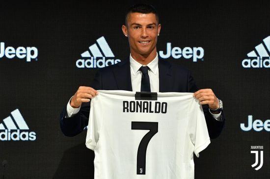 """Роналду: """"Ювентус"""" - єдиний клуб, заради якого я був готовий покинути """"Реал"""""""