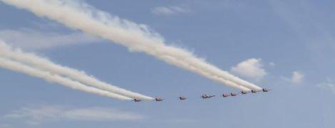 """Boeing постачатиме """"Антонову"""" запчастини для нових літаків"""