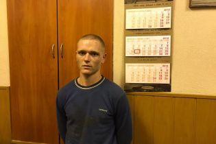 В Одесі впіймали двох із трьох ранкових утікачів із колонії