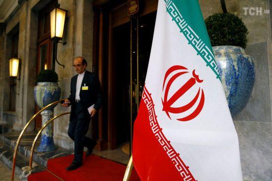 США визначились із датою початку введення жорстких штрафних санкцій проти Ірану