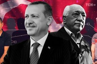 Україна таємно передала Ердогану двох підозрюваних у держперевороті. Розповідь очевидця