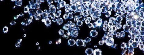 Ученые обнаружили в недрах Земли больше квадриллиона тонн бриллиантов