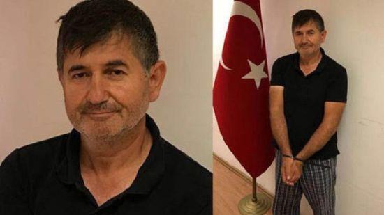 Україна видала Туреччині журналіста, якого підозрюють в організації держперевороту в країні – ГПУ