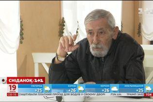 Історія найвідомішого тбіліського хулігана - Вахтанга Кікабідзе