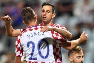 """Бывший игрок """"Днепра"""" получил серебряную медаль ЧМ-2018, несмотря на скандал в сборной Хорватии"""