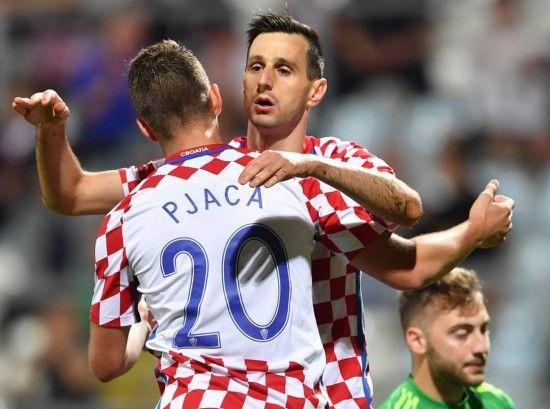 """Колишній гравець """"Дніпра"""" отримав срібну медаль ЧС-2018, попри скандал у збірній Хорватії"""
