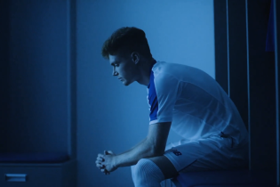 """Бомба-ролик. """"Динамо"""" представило новую форму крутым видео, которое залайкали фанаты"""