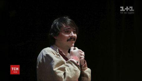 Український актор Олесь Федорченко потрапив у ДТП і потребує допомоги
