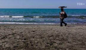 Пекельні температури: в Італії злочинець попросився назад до в'язниці через спеку вдома