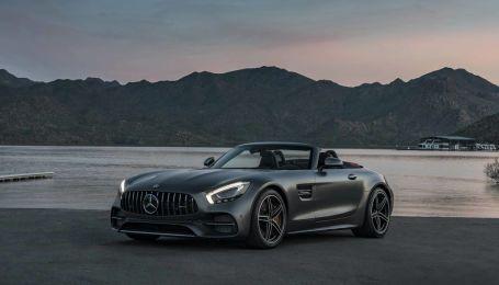 В Україні помітили Mercedes на єврономерах за 4 мільйони гривень
