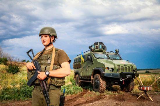 День минув без втрат серед українських бійців. Ситуація на Донбасі