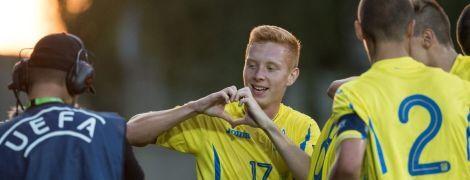 Сборная Украины сыграла в боевую ничью с Англией и имеет шанс выйти в плей-офф Евро-2018