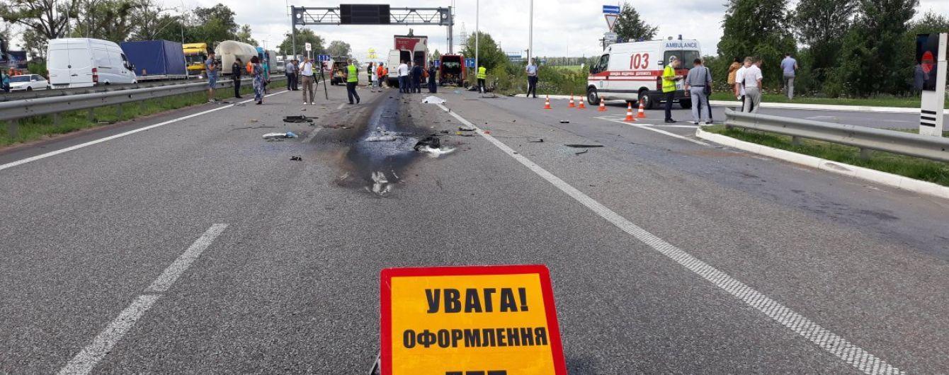 15 погибших в двух маршрутках за один день: как кровавые ДТП могут изменить ситуацию на дорогах
