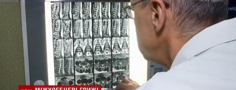 Йога і розумний лікар: науковці розповіли, як позбутися гриж хребта без операцій