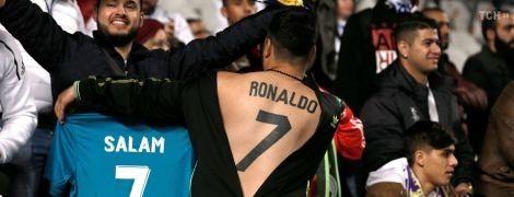 """У """"Реалі"""" знайшли, кому віддати легендарну сімку Роналду"""
