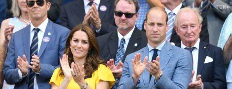 Кенсінгтонський палац зворушив новим офіційним фото первістка принца Вільяма та Кейт