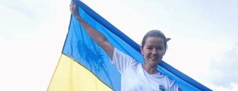 Марічка Падалко перепливла Босфор: Коли я вважала, що фінішувала, для мене почалося пекло