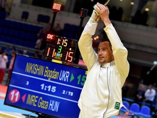 Українці вдруге в історії виграли медалі Чемпіонату світу