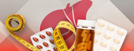 Неалкогольна жирова хвороба печінки: у всьому винна вага