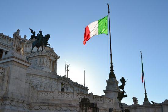 Італія не змінила своєї позиції щодо підтримки територіальної цілісності України - посол