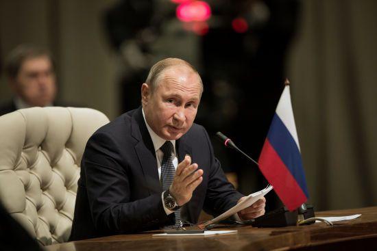 Путін пояснив, за яких умов готовий зустрітися з Трампом у Вашингтоні