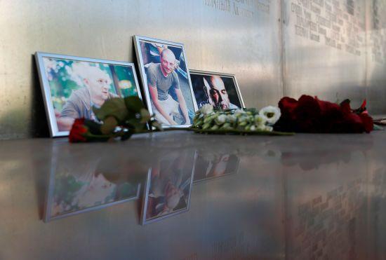 Загиблих у ЦАР російських журналістів виявили без техніки та грошей