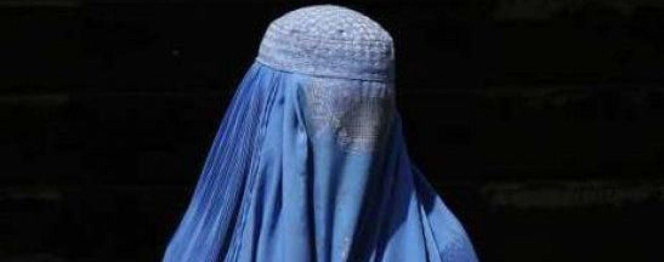 В Дании запретили носить паранджу и балаклавы