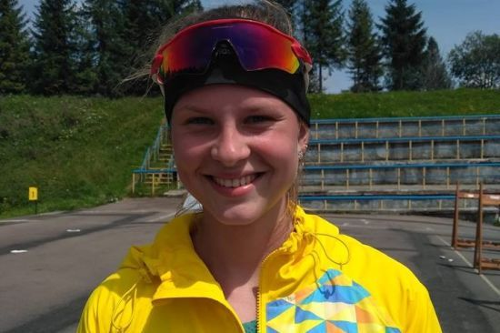 Троє російських біатлоністок перебралися до збірної України