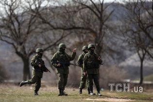 В Горловке российские военные обстреляли группу молодежи ради развлечения - разведка