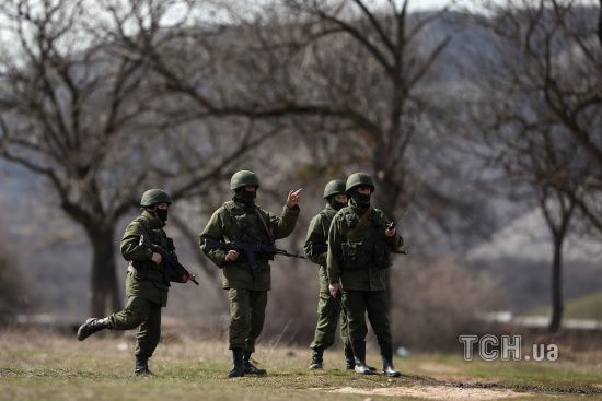 У Горлівці російські військові обстріляли групу молоді задля розваги - розвідка