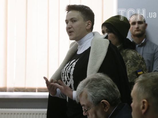 Експерт розповів, скільки людей постраждало б унаслідок теракту Савченко та Рубана