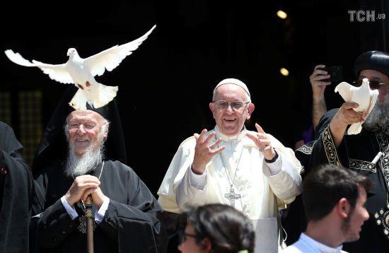 Ватикан офіційно змінив позицію щодо смертної кари