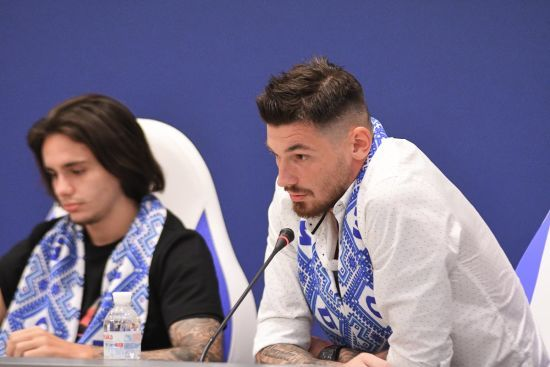 """Гравці """"Динамо"""" проти впровадження відеоповторів: буде чесна гра, але не буде тієї інтриги"""