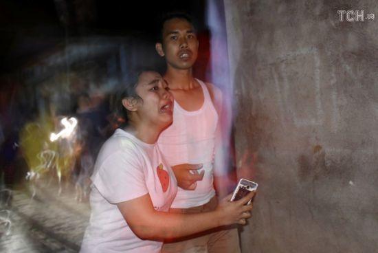 В Індонезії стався другий за тиждень потужний землетрус, є загиблі