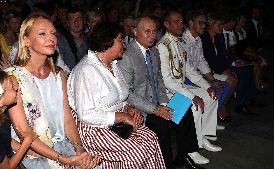 Звезда мирового балета – уроженец Херсона, выступил перед Путиным в Крыму, - СМИ (фото)