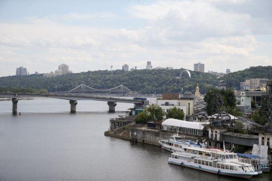 В Україні буде сонячно й без опадів. Прогноз погоди на 8 серпня