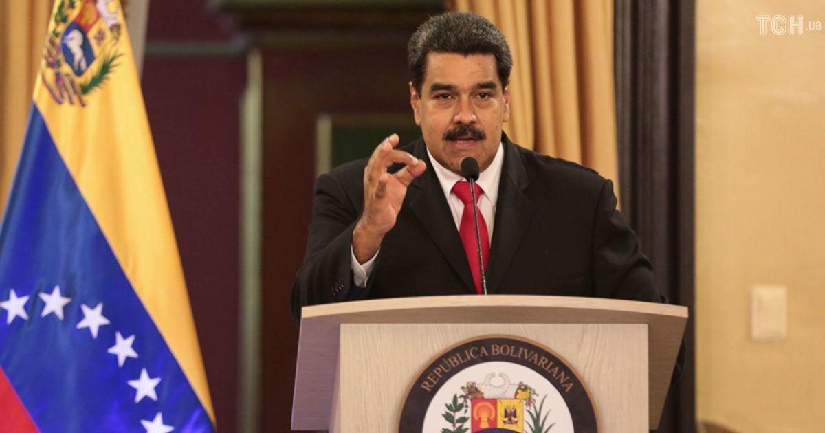 Bellingcat проанализировал покушение на Мадуро  установлено место взры 0067c62d23d7b