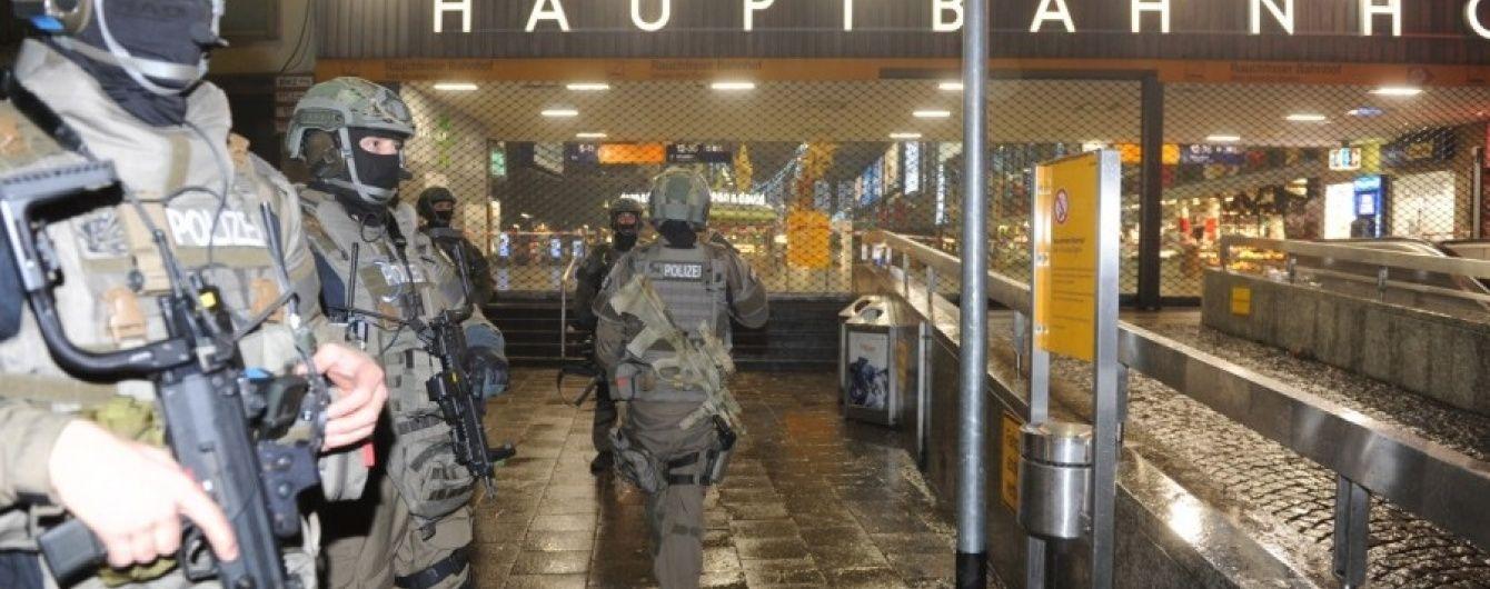 У Мюнхені попередили теракти на двох вокзалах, які смертники готували на Новий рік