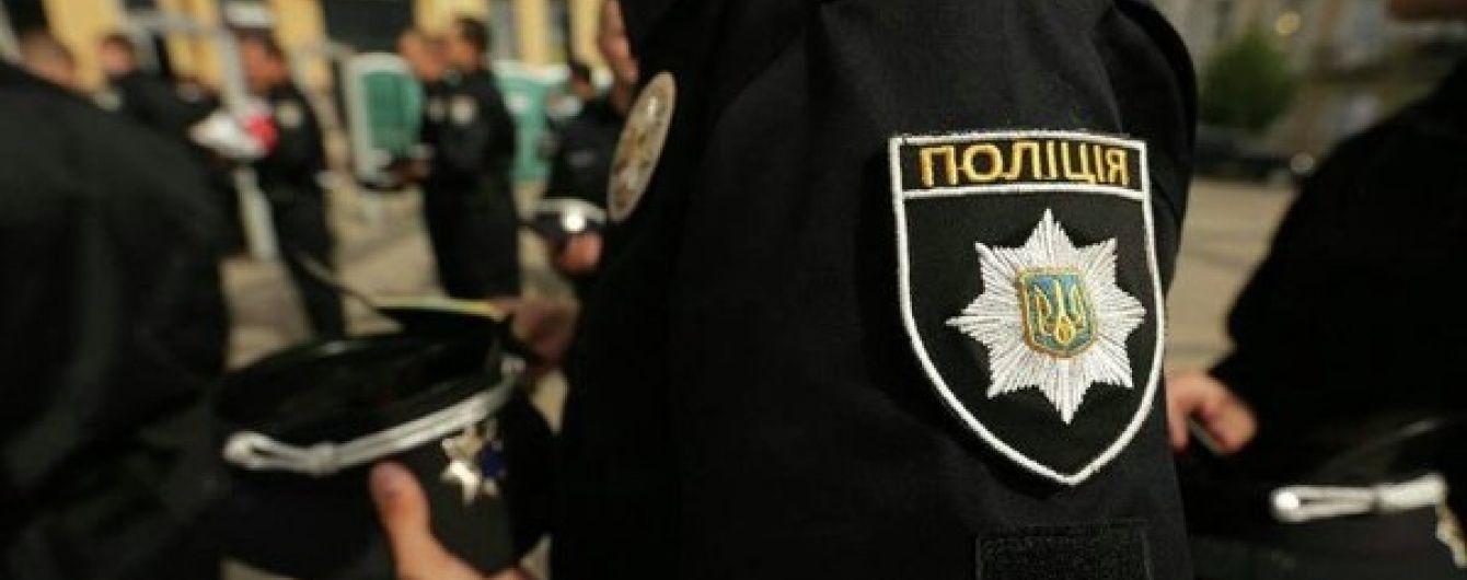 Глава поліції Вільнюса йде зі своєї посади для реформування українських правоохоронних органів