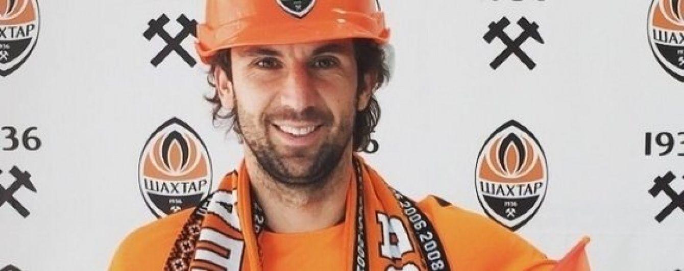 """""""Шахтар"""" запропонує своєму капітану новий контракт"""