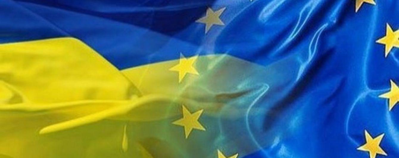 Україна долучилася до програми ЄС з конкурентоспроможності підприємств малого і середнього бізнесу