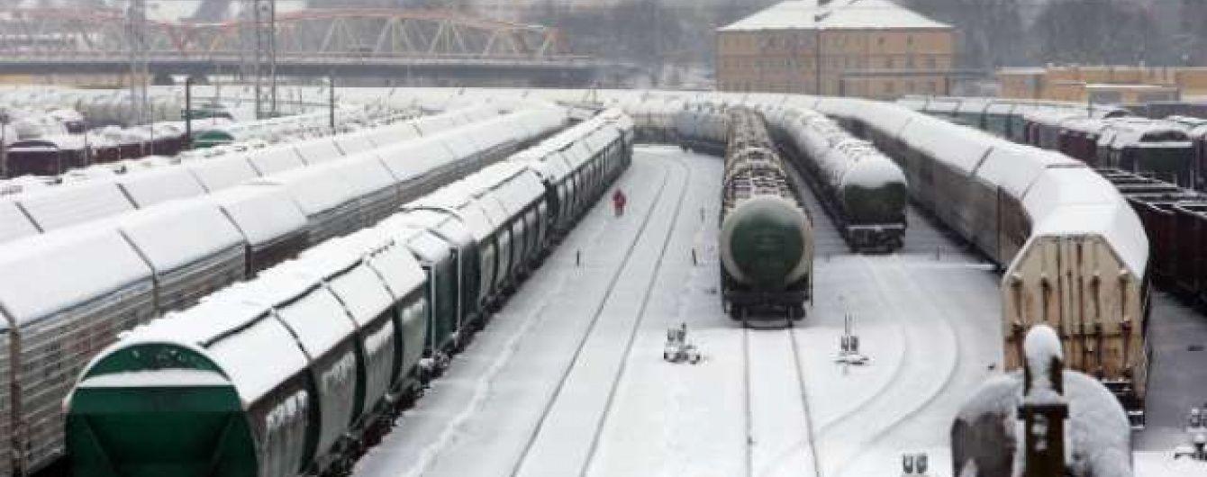"""Україна запускає новий """"шовковий шлях"""" в Китай в обхід РФ"""