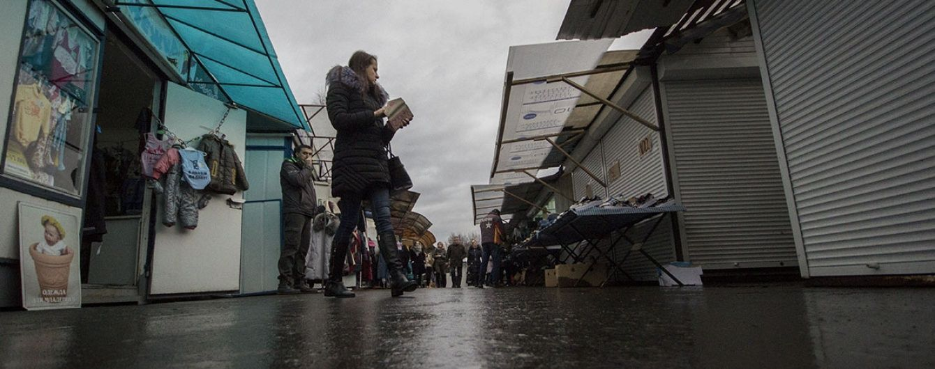 У Білорусі продавці промтоварів масово не вийшли на роботу по всій країні