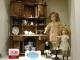 В Одесі відкрилася виставка унікальних антикварних ляльок