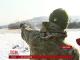 На позиціях поблизу Новотроїцького настала довгоочікувана тиша