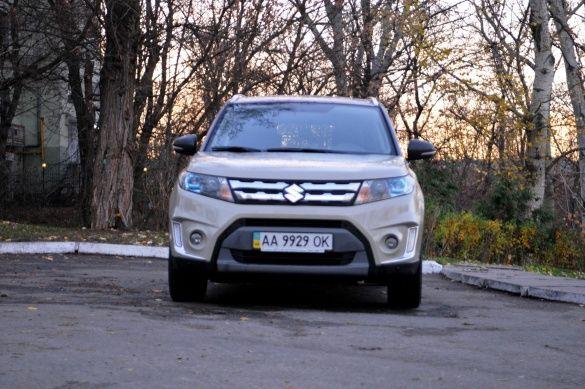 Suzuki Vitara _4