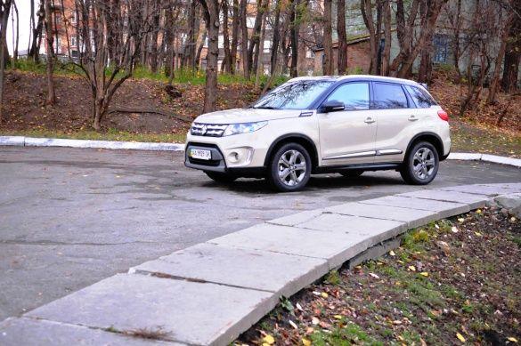 Suzuki Vitara _1