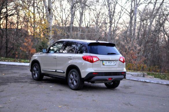 Suzuki Vitara _9