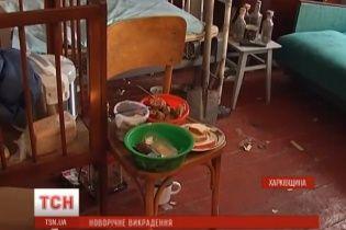 На Харьковщине мужчина похитил свою племянницу, удерживал и насиловал ее четыре дня