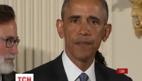 Президент США ограничил продажу оружия